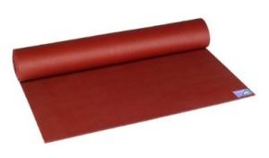 Jade Harmony Yoga Mat Red