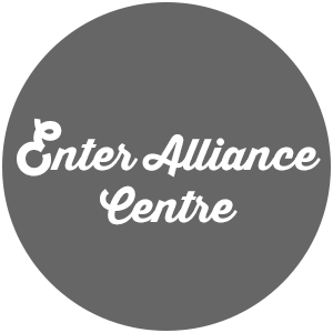 Enter_alliance_centre_grey_white