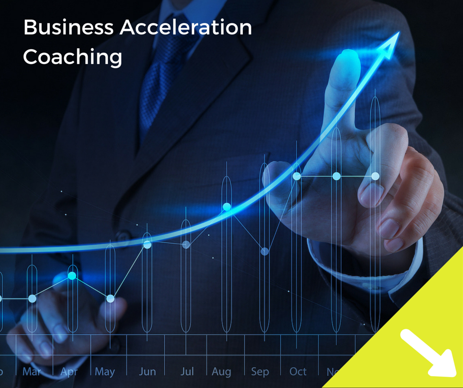 Business Acceleration Coaching 1