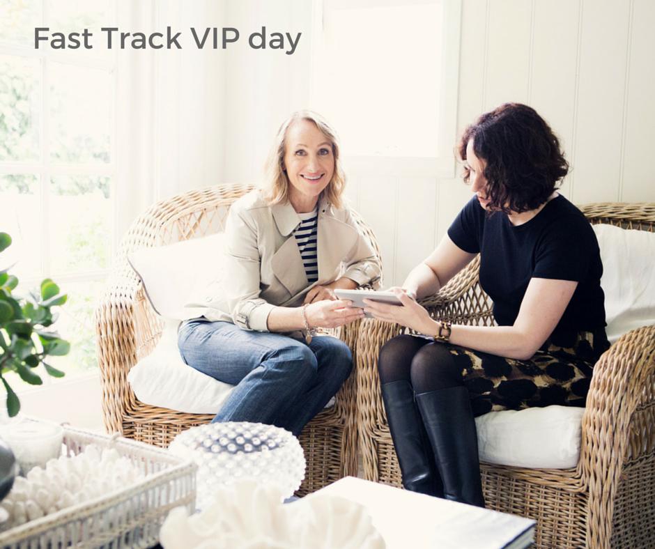 Fast Track VIP Day 2