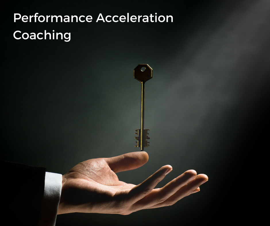 Performance Acceleration Coaching 2